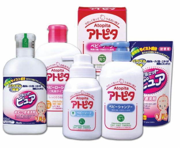 купить японскую бытовую химию и косметику